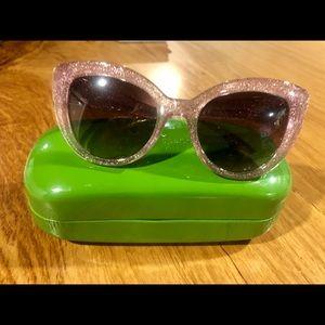Women's Kate Spade sunglasses